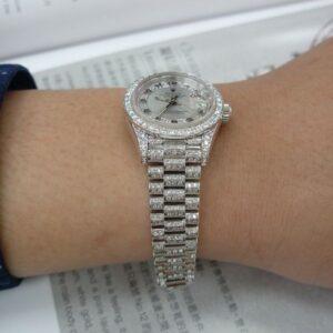 台中流當勞力士錶拍賣