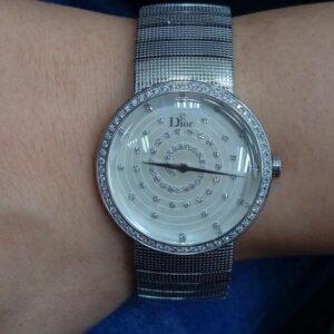 台中迪奧手錶流當拍賣