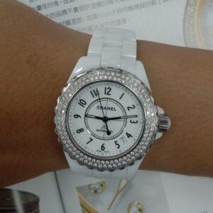香奈兒手錶拍賣