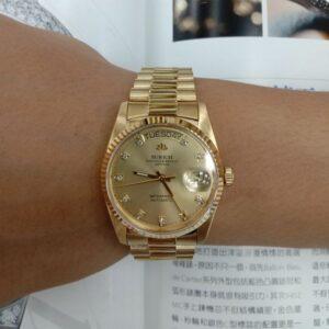 蘇黎世錶拍賣